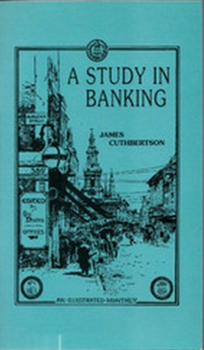 Book: A Study In Banking (1989)