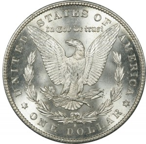 1894 Morgan REV