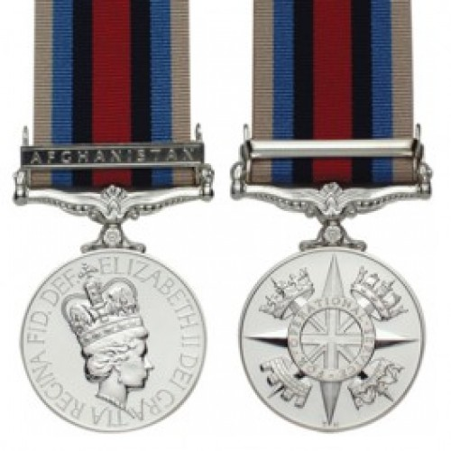 Operational Service Medal