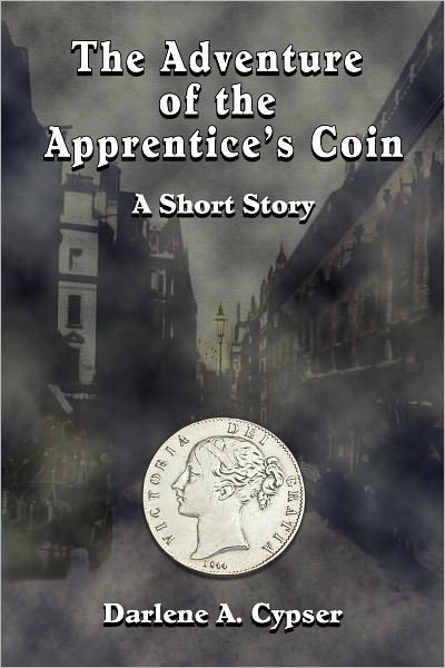 Book Review: The Adventure of the Apprentice's Coin