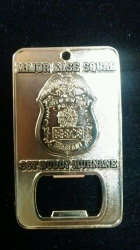 Murnane Challenge Coin Rect REV