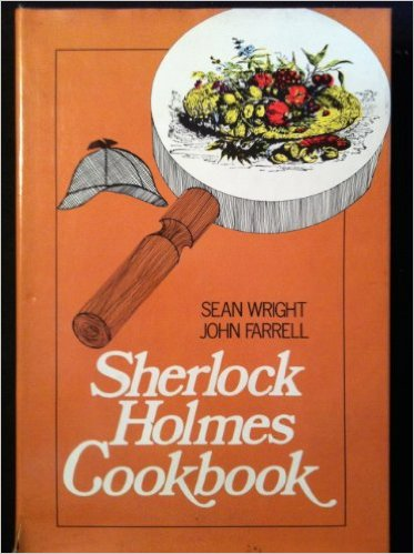 Baker Street Meals And Menus: The Three Garridebs (1976)