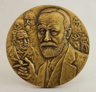 The Numismatic Sigmund Freud