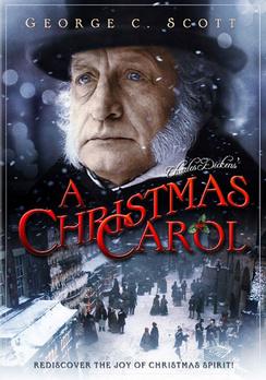 Many Sherlockian Actors in A Christmas Carol (1984)