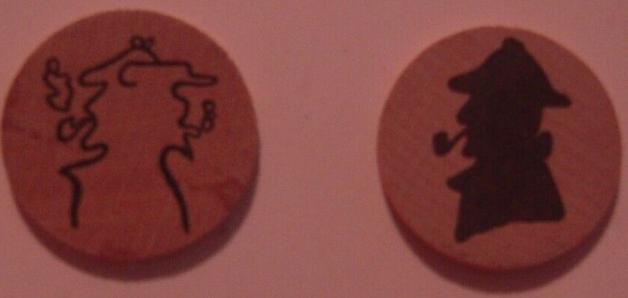 Wooden Nickels from Altamont's Associates