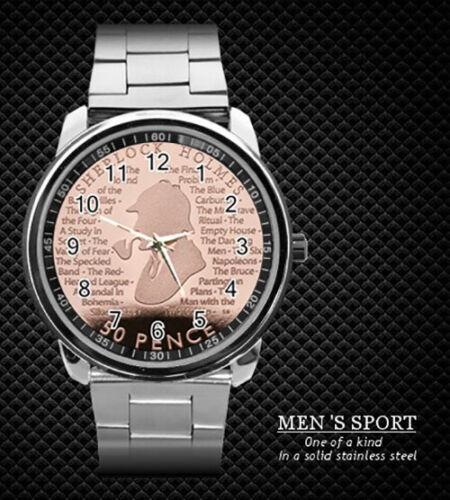 Hey Buddy – Want to Buy a Watch?