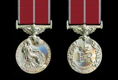 Sherlockian Honoured with British Empire Medal