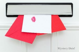 Mystery Date Image for your Custom Love Calendar at CreativeCommitments.com