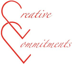 Creative Commitments' Logo