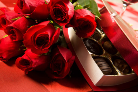 All Romantic Gifts