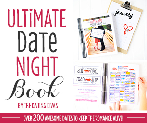 Ultimate Date Night eBook by the Dating Divas