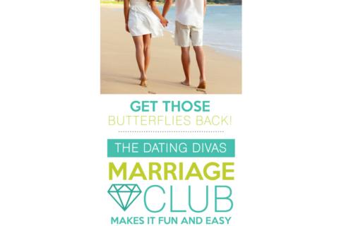 Dating Divas' Marriage Club