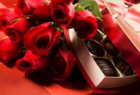 Other Romantic Gifts