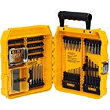 Dewalt 80 Piece Pro Drill  Driving Set