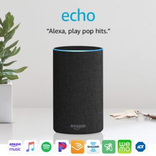 Echo 2nd gen