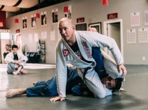Adults Jiu Jitsu