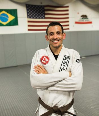 Coach Juan Romero