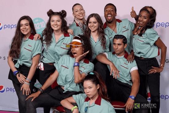Los Angeles Brand Ambassadors - BH90210