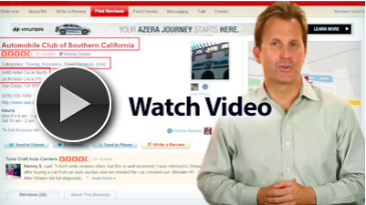 watch video about business listings