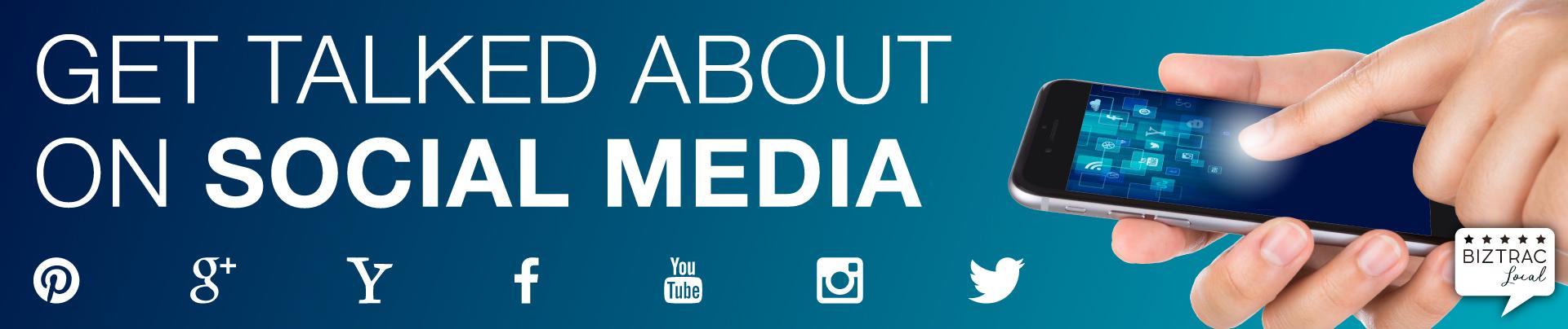 biztrac social media