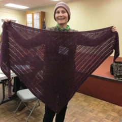 McReady's Shawl