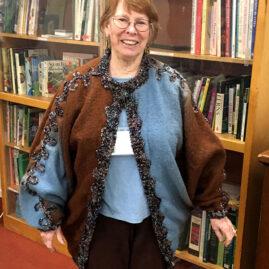 Sharon's Coat