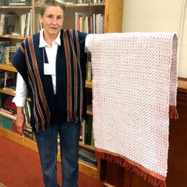 Sue's Rag Rug