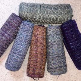 Marsha G's stash scarf 4