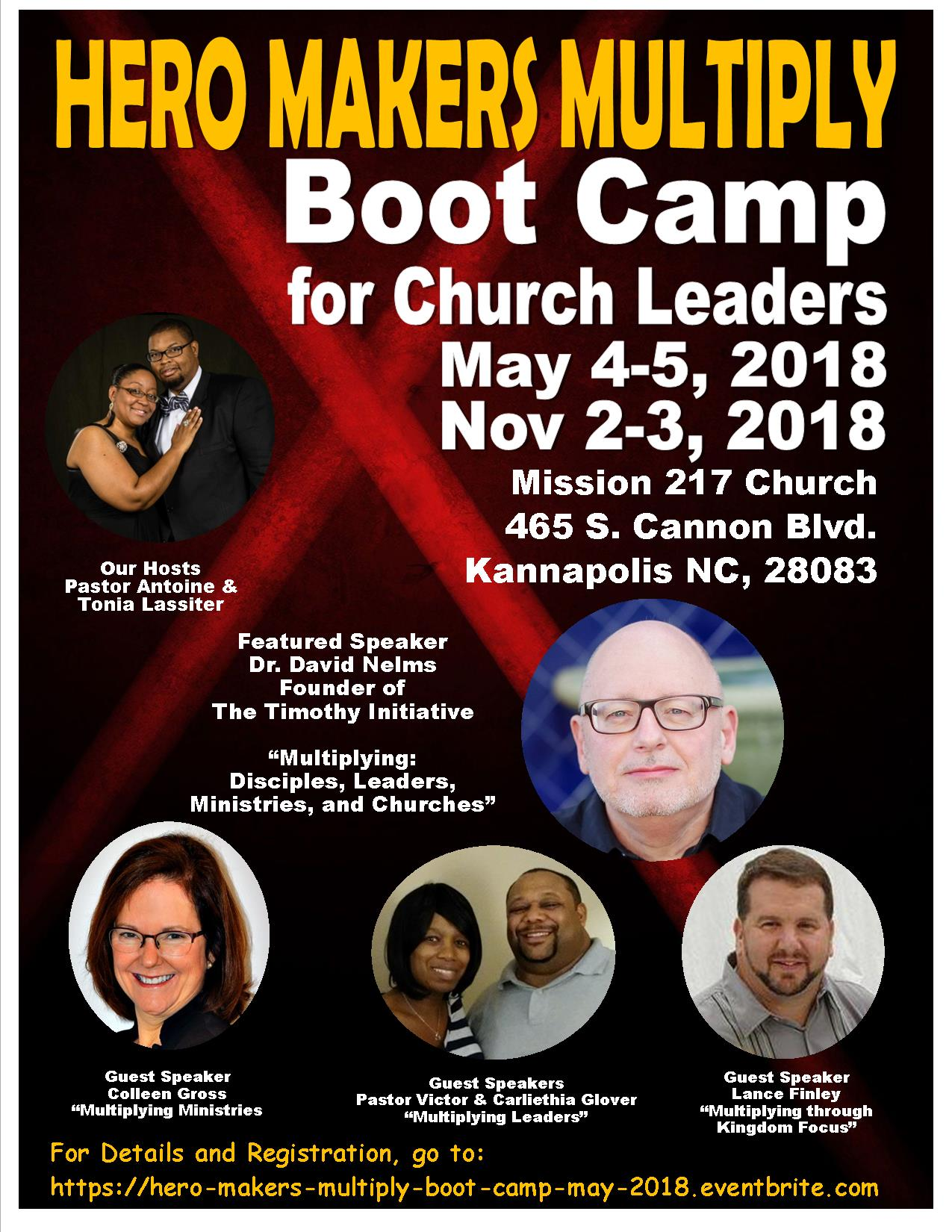 Multiplication Boot Camp