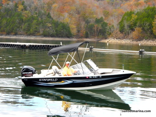 Pair of New Boating Regulations Effective July 1