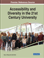 A Critical Review of Gender Parity and Voice Dispossession Among Executive Women in Higher Education Leadership available from IGI Global