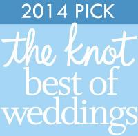 Knot Best of Weddings 2014