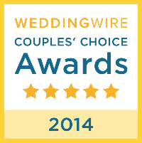 Wedding Wire Couple's Choice Awards 2014