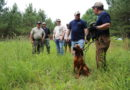 M77® K9 Training Plan