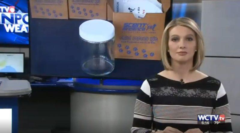 WCTV's Abby Walton Eyewitness News Tallahassee