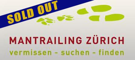 Mantrailing Zurich Mantrailing Seminar