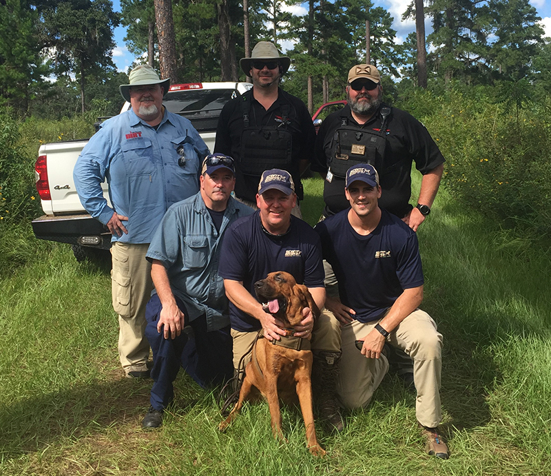 Scent Evidence K9, FSU Drone Team and Overwatch Risk Solutions Locate Missing Florida State University Student