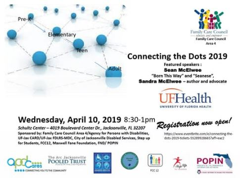 Connecting the Dots 2019 Conference Jacksonville