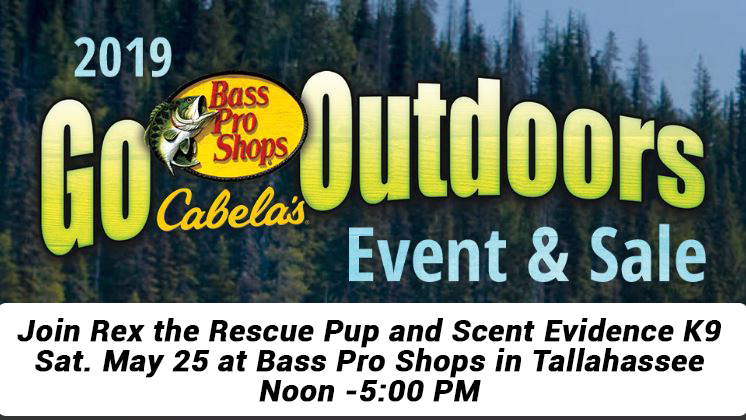 Bass Pro Shops Go Outdoors Event May 25 2019