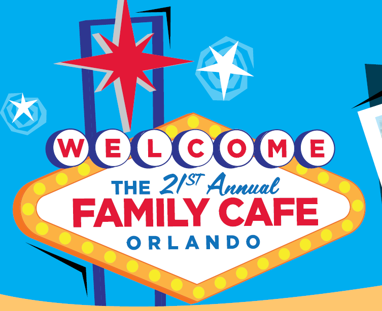 Scent Evidence K9 CEO, Paul Coley, and Rex the Rescue Pup will present at the 2019 The Family Cafe event.