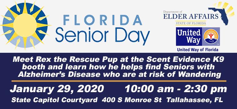 Florida Senior Day 2020