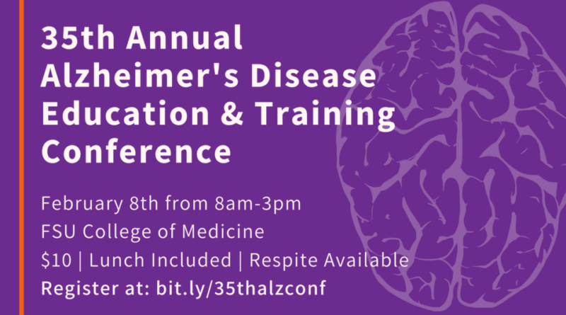 Alzheimers Conference