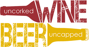 Uncorked and Uncapped Logo