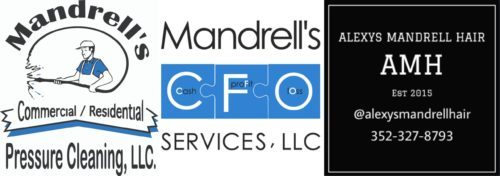 Mandrell Services Banner