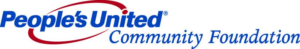 People's United Community Foundation logo