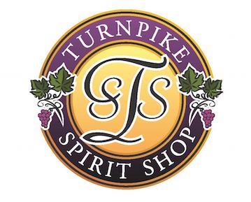 Turnpike Spirit Shop logo