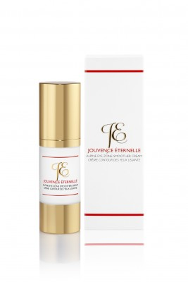 Jouvence Eternelle - Alpine Eye Zone Smoother Cream-JE051
