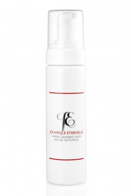 Jouvence Eternelle - Alpine Cleansing Foam - JH801