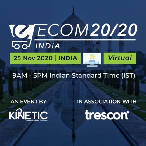 ECOM20/20 INDIA