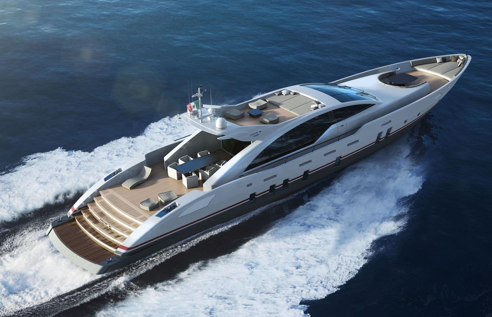 Velvet 36 yacht